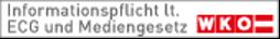 Informationspflicht lt. EDG und Mediengesetz - WKO